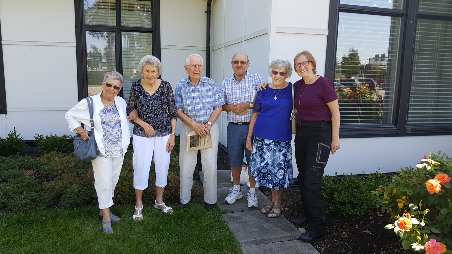 Family and Fate: Honoring the Reimer Ancestors