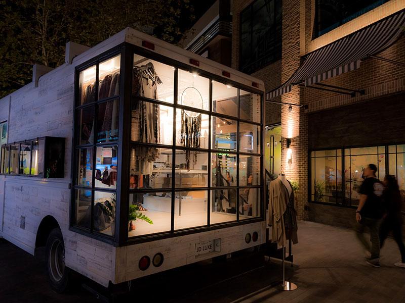 Van Shop By Rodezno Studios