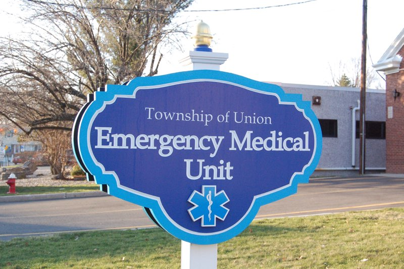 Union Emergency Medical Unit