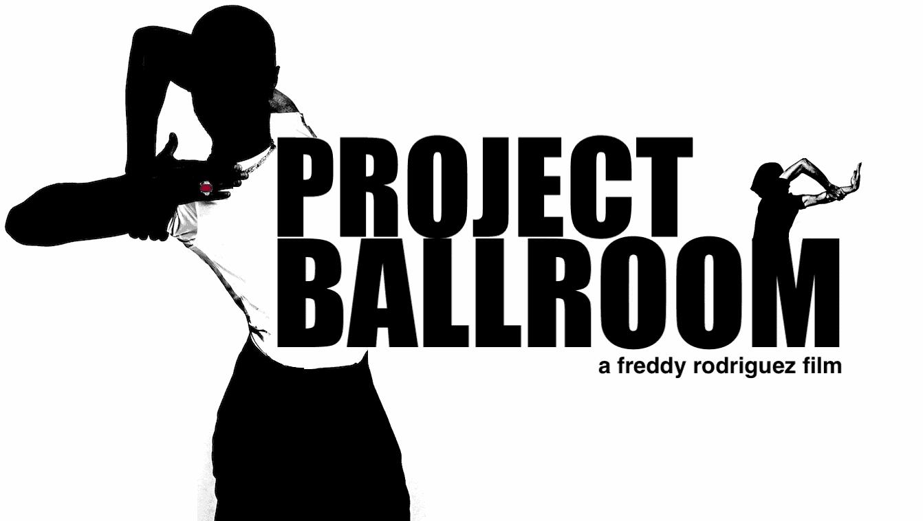 Project Ballroom Graphics