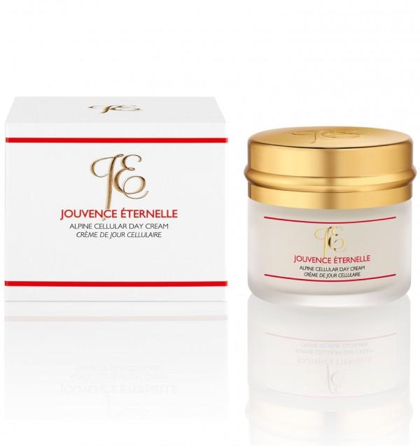 Jouvence Eternelle - Alpine Cellular Day Cream - JC030