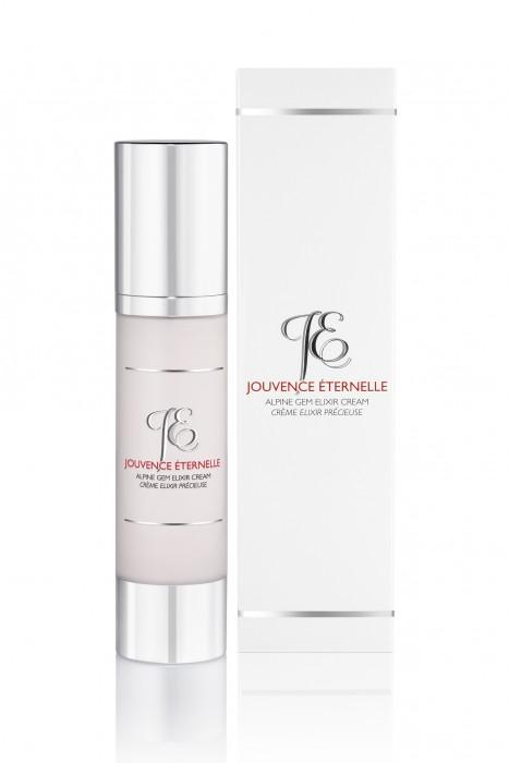 Jouvence Eternelle - Alpine Gem Elixir Cream - JD001