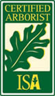 Certified Arborist Badge