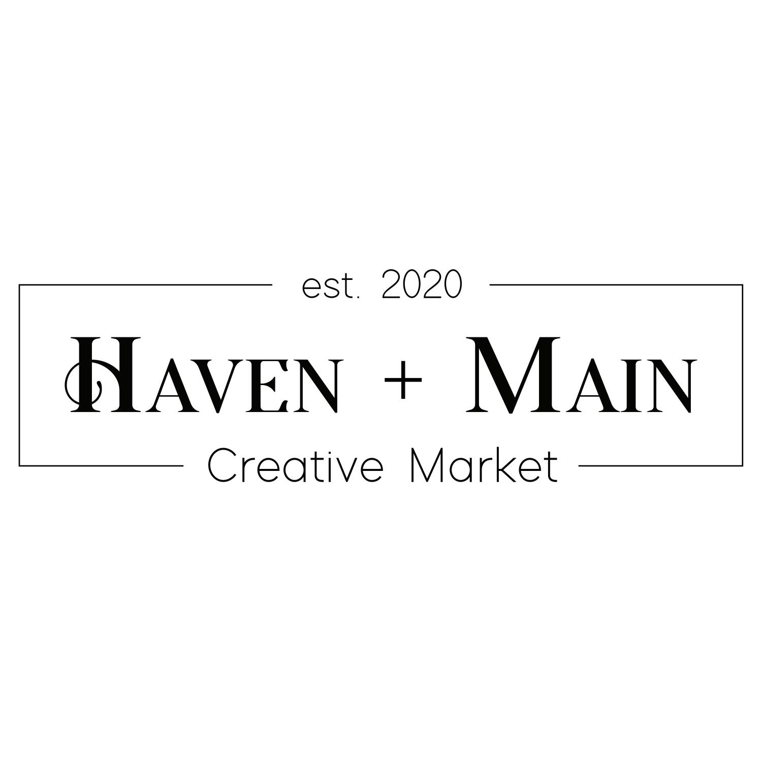 haven-and-main-grand-haven, grand-haven-gift-store