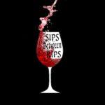 Sips between rips, Hoochicoochi® Wax Studio