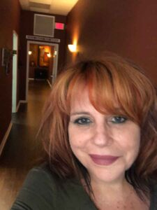 Judy Kratz, Owner, Hoochicoochi® Wax Studio