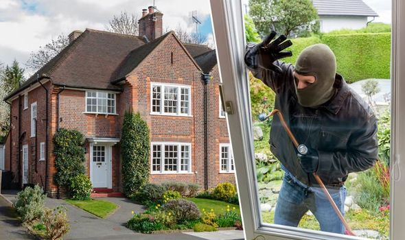 10 Surprising Home Burglary Stats and Facts