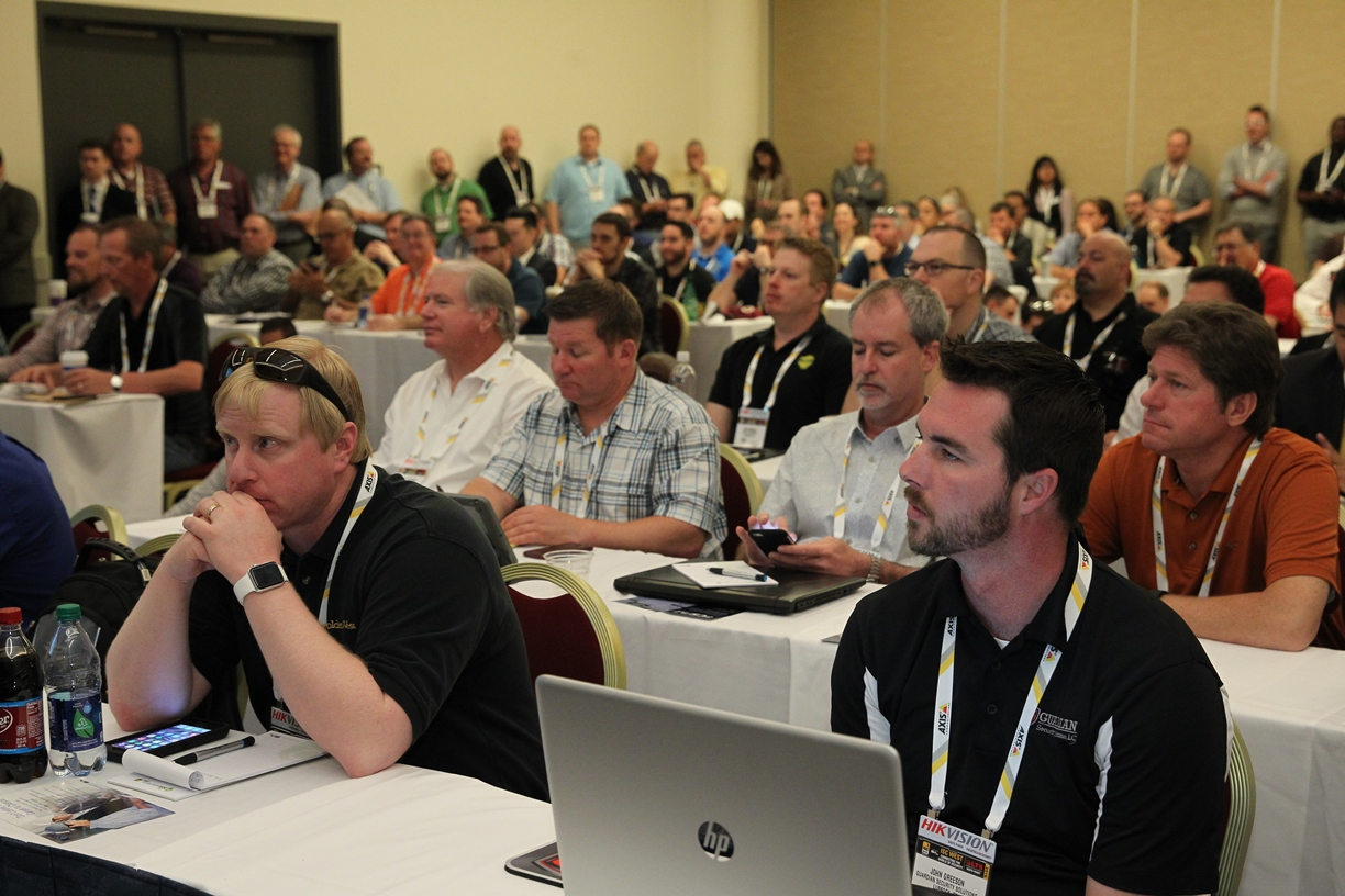 ISC West Virtual Event October 5-7, 2020