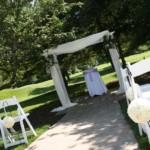 award winning wedding receptions in ann arbor