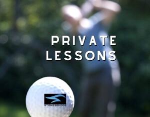 private golf lessons in ann arbor