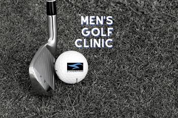 mens golf clinic in ann arbor