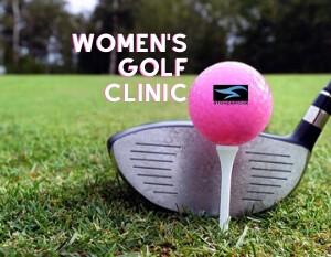 Womens Golf Clinic in Ann Arbor
