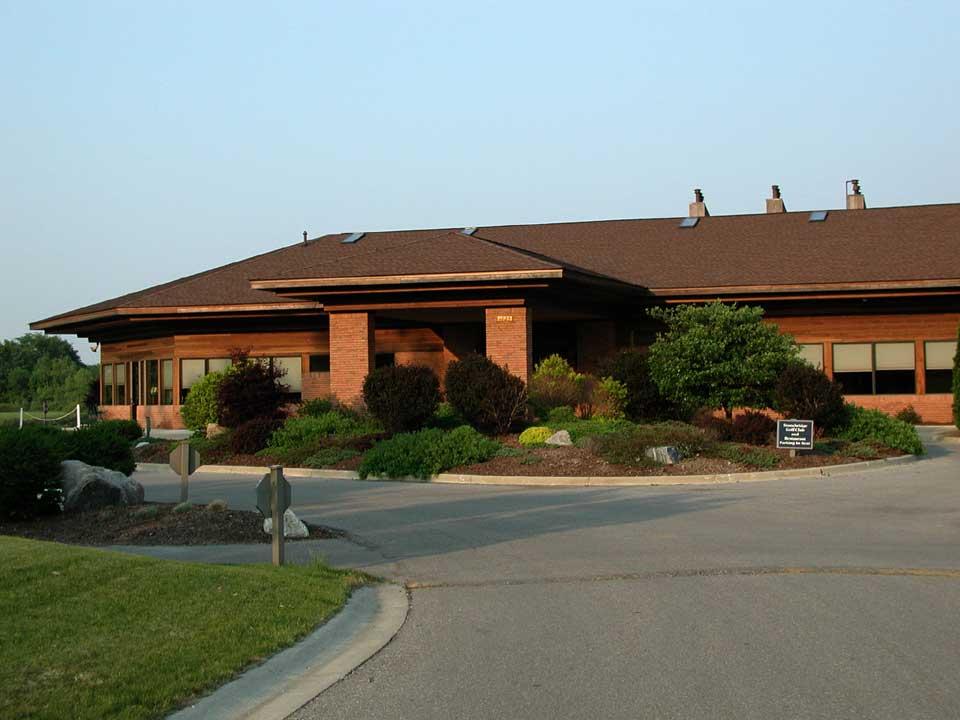 Corporate Meeting Space in Ann Arbor Stonebridge Golf Course