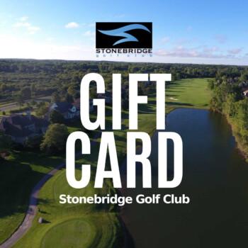 Ann Arbor Golf Course Gift Card