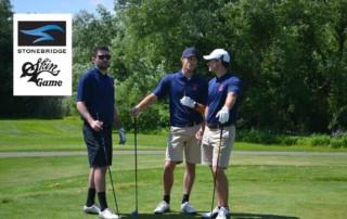 Ann Arbor Skins Game Golf