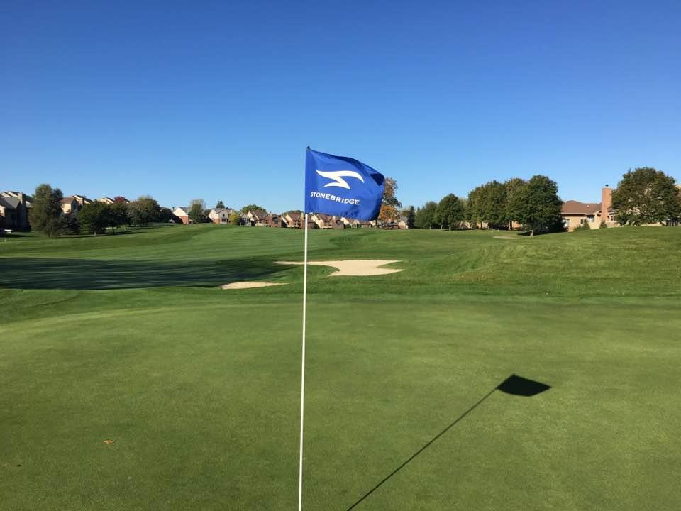 Ann Arbor golf outings in Michigan