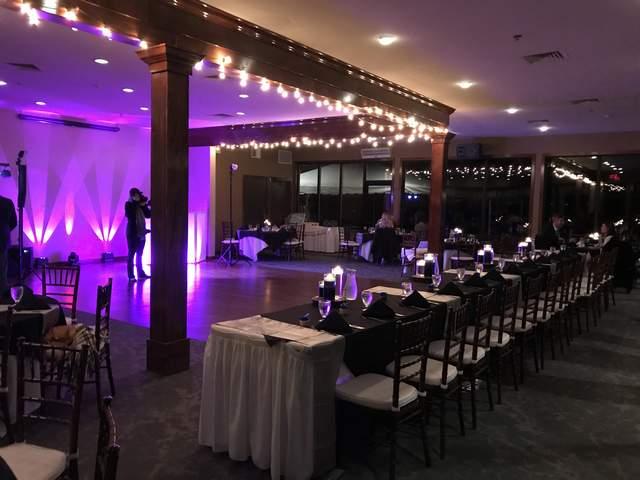 November 24 wedding reception