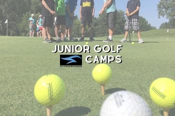 Junior Golf Camps in Ann Arbor