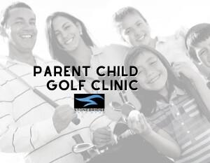 Parent Child Family Golf Clinic