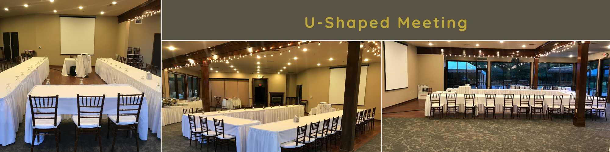 meeting room in ann arbor with lighting