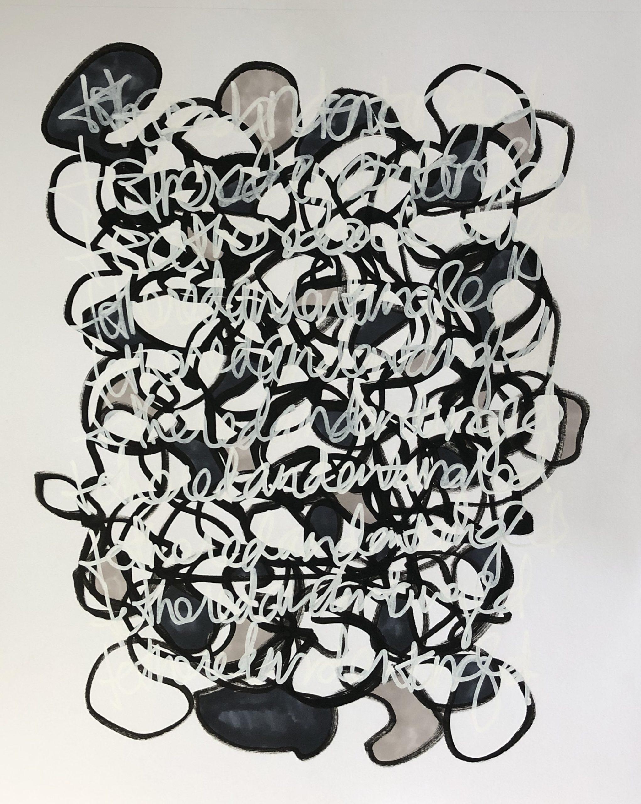 Liz Mathews Drawing 2