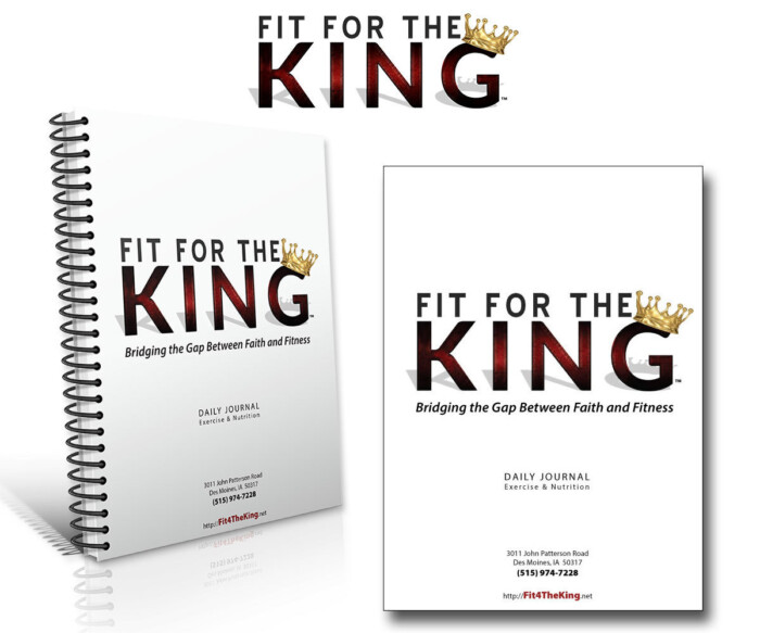 Fit for the King Journals