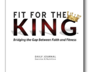 Fit for the King Journal
