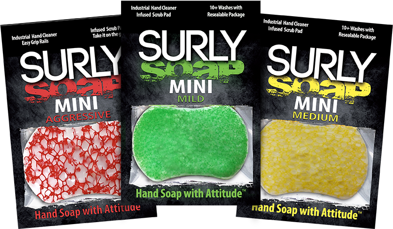 SURLY MINIS