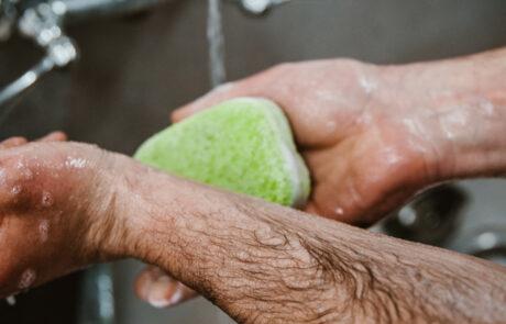 SURLY soap MEDIUM hand soap