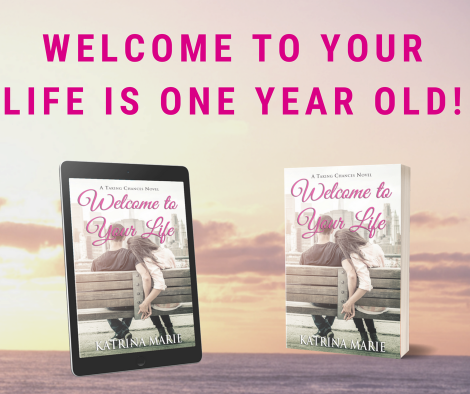 Welcome to Your Life is ONE year old!