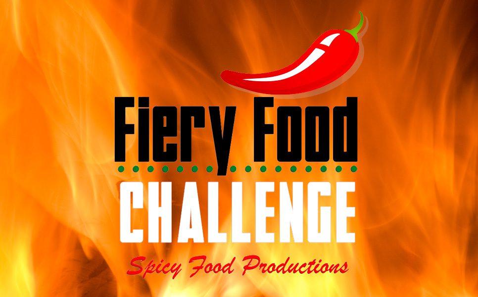 fieryfood-Challenge