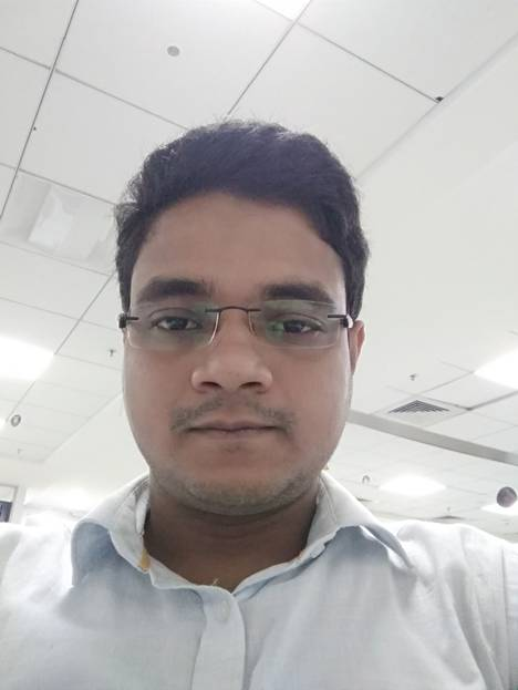 Anindya Naskar