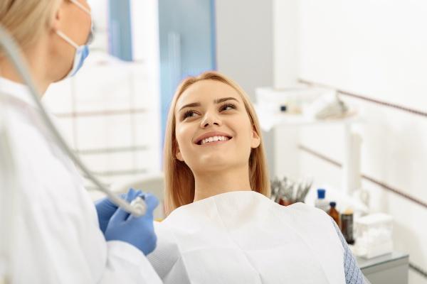 Dental Exam Independence, MO