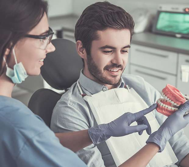 Independence The Dental Implant Procedure