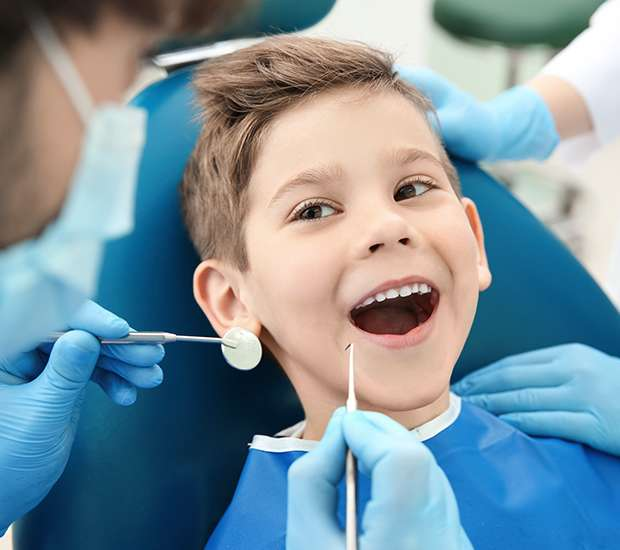 Independence Dental Sealants