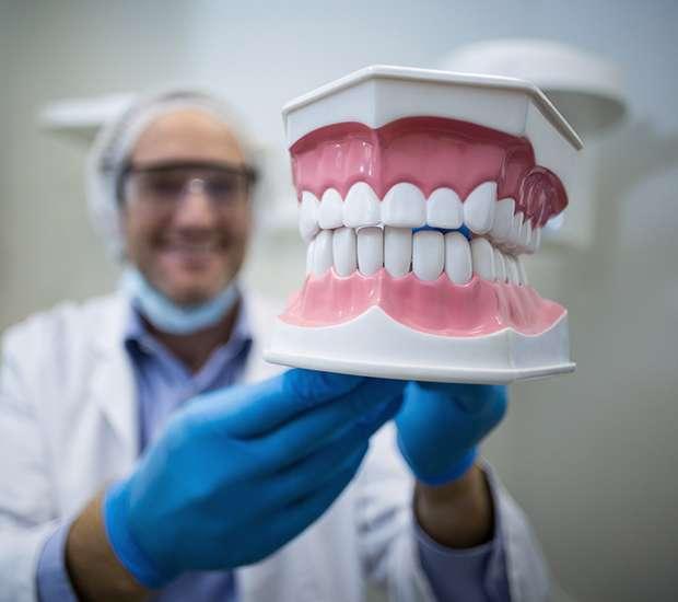 Independence Denture Relining