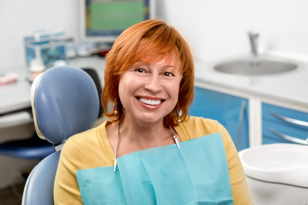 Implant Supported Dentures Independence, MO