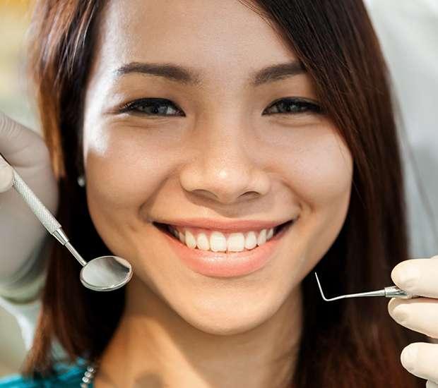 Independence Routine Dental Procedures