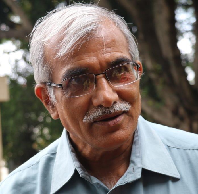 Dhwani NGO Member