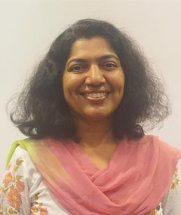 Dhwani member