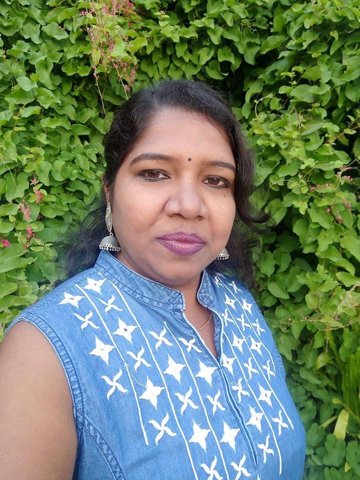 Dhwani Foundation member