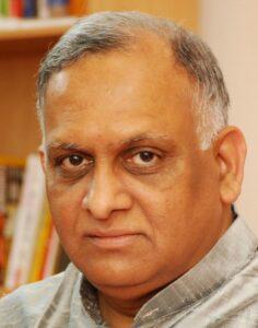 Bala Giridhar Manchi Dhwani Foundation