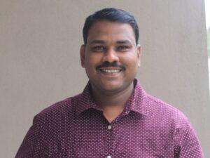 Madhukeshava S