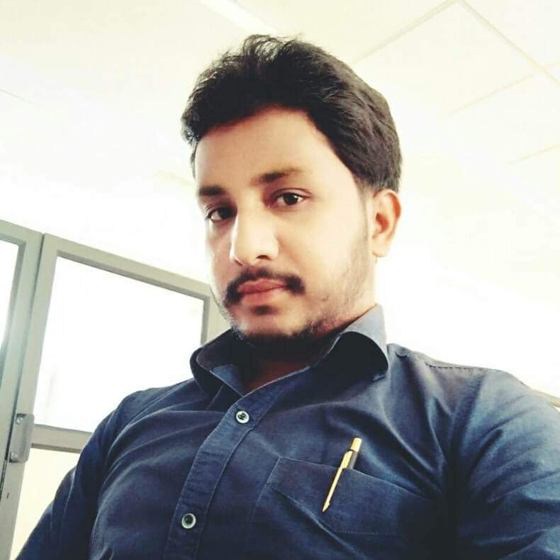 Siddique Ahamed