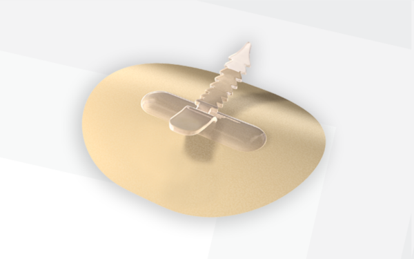 Cath Grip 1Strap Low Profile