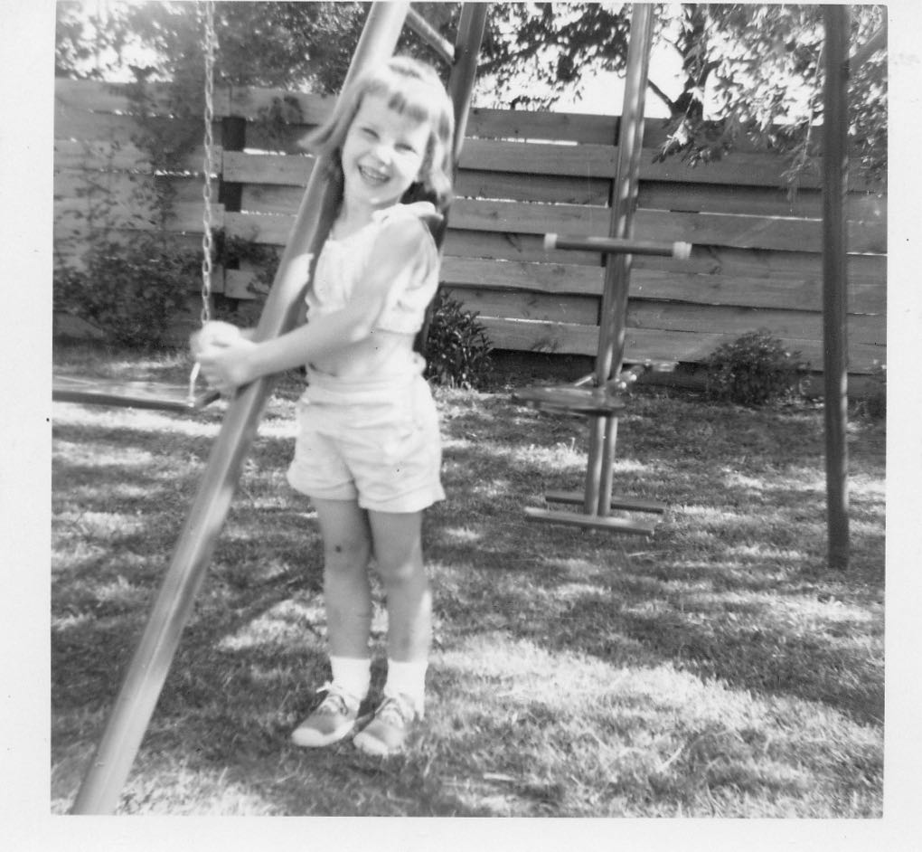 Billie Best and her family moved to Amarillo, Texas in 1957.