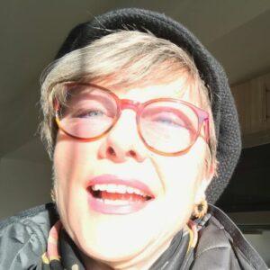Writer Billie Best has cheeseburger dreams about menopause