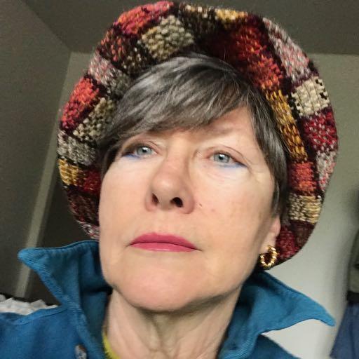 Woke Woman Face