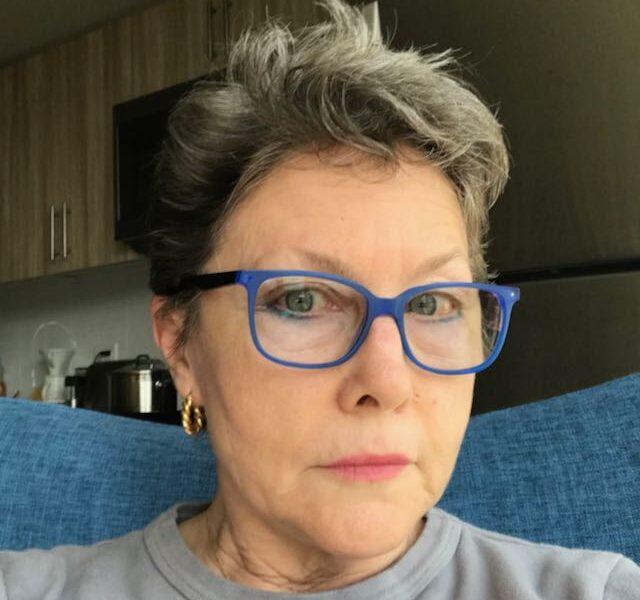 My Menopause Conspiracy Theory