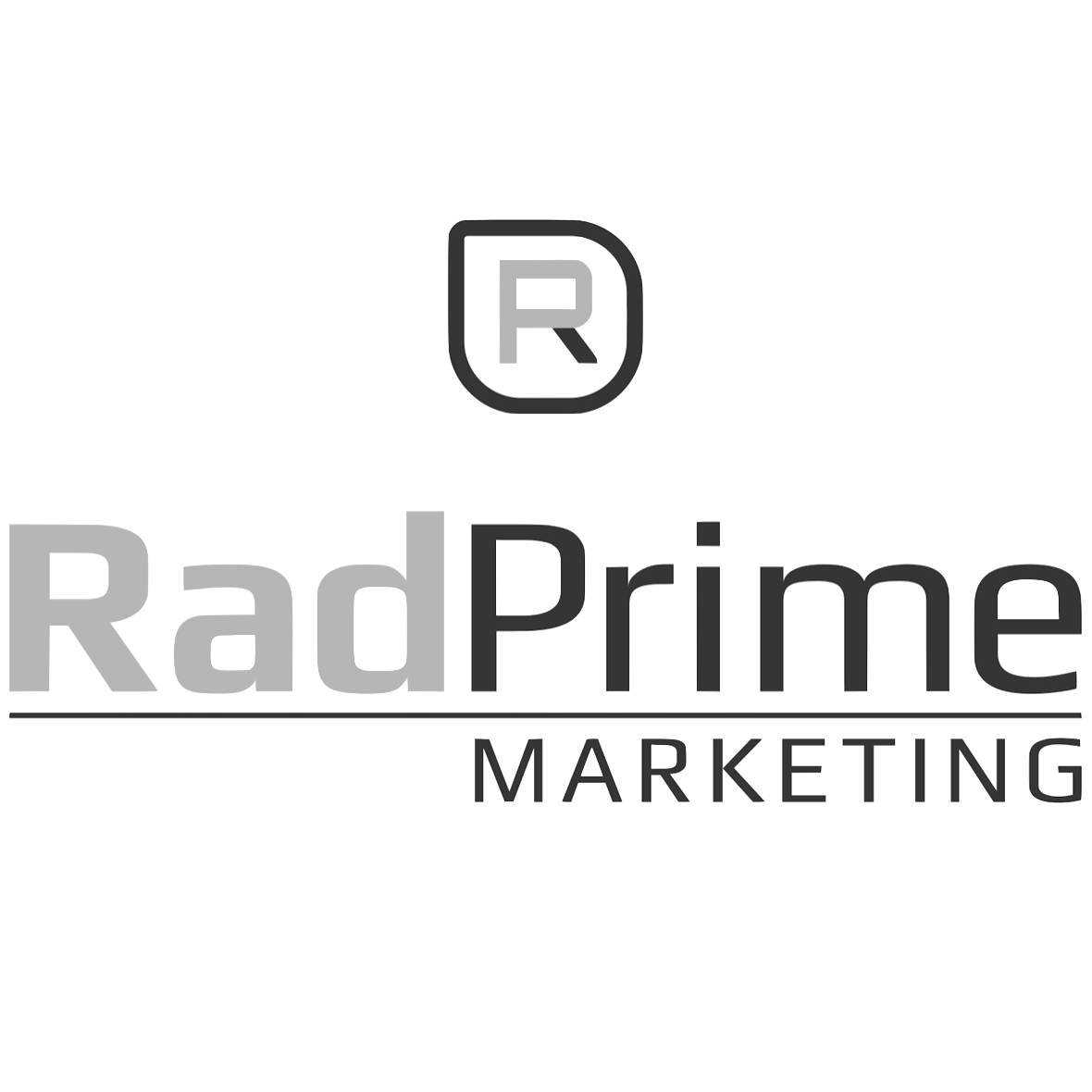 RadPrime™ Marketing Services